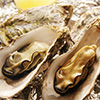Grilled oyster