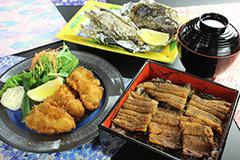 Set meals for group